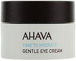 Voňavky, Parfémy, kozmetika Krém pre pleť okolo očí - Ahava Time To Hydrate Gentle Eye