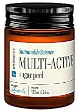 Voňavky, Parfémy, kozmetika Cukrový peeling na tvár - Phenome Multi Active Sugar Peel
