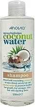 Voňavky, Parfémy, kozmetika Šampón s kokosovou vodou - Anovia Intense Hydration Coconut Water Shampoo