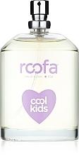 Voňavky, Parfémy, kozmetika Roofa Cool Kids Zulima - Toaletná voda