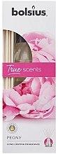 """Aromatický difúzor """"Pivónia"""" - Bolsius Fragrance Diffuser True Scents Peony — Obrázky N2"""