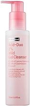 Voňavky, Parfémy, kozmetika Jemný gél na umývanie - By Wishtrend Acid-Duo 2% Mild Gel Cleanser
