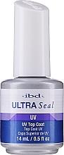 Voňavky, Parfémy, kozmetika Transparentný ultrafixačný gél - IBD Ultra Seal Clear