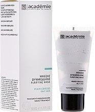 Voňavky, Parfémy, kozmetika Čistiaca hlinková maska - Academie Purifying Mask
