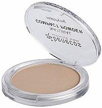 Voňavky, Parfémy, kozmetika Kompaktný púder - Benecos Natural Compact Powder