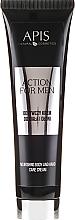 Voňavky, Parfémy, kozmetika Výživný krém na ruky a telo - APIS Professional For Men Action Nourishing Cream