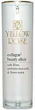 Voňavky, Parfémy, kozmetika Elixír na tvár - Yellow Rose Collagen2 Beauty Elixir