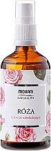 """Voňavky, Parfémy, kozmetika Hydrolat """"Damask Rose"""" - Mohani Natural Spa Rose Flower Hydrolate"""