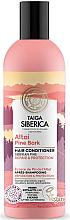 Voňavky, Parfémy, kozmetika Balzam na regeneráciu poškodených vlasov - Natura Siberica Doctor Taiga