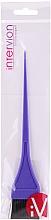 Voňavky, Parfémy, kozmetika Štetec na farbenie vlasov, 499971, fialový - Inter-Vion