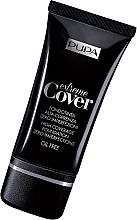 Voňavky, Parfémy, kozmetika Tonálny základ s vysokou hustotou pokrytia - Pupa Extreme Cover Foundation