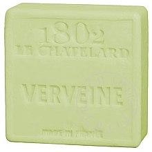 Voňavky, Parfémy, kozmetika Mydlo - Le Chatelard 1802 Soap Verbena