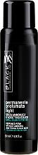 """Voňavky, Parfémy, kozmetika Parfumovaný permanent bez amoniaku pre farbené vlasy """"Light"""" - Black Professional Line"""