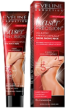 Voňavky, Parfémy, kozmetika Krém pre depiláciu - Eveline Cosmetics Laser Precision