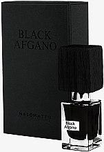 Voňavky, Parfémy, kozmetika Nasomatto Black Afgano - Parfum (mini)