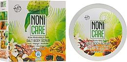 Voňavky, Parfémy, kozmetika Scrub na telo Himalájska soľ - Nonicare Intensive Salt Body Scrub
