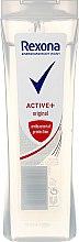 Voňavky, Parfémy, kozmetika Sprchový gél - Rexona Active Original Shower Gel