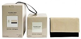 Voňavky, Parfémy, kozmetika Narciso Rodriguez Narciso - Sada (edp 50ml + pouch)