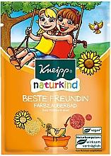 Voňavky, Parfémy, kozmetika Soľ do kúpeľa Najlepší priatelia - Kneipp Naturkind Best Friend Bath Salt