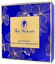 Voňavky, Parfémy, kozmetika Sada - Pani Walewska Classic (f/cr/50ml + deo/75ml)