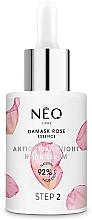 Voňavky, Parfémy, kozmetika Antioxidačné sérum na ruky  - Neonail Professional