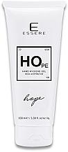 Voňavky, Parfémy, kozmetika Dezinfekčný gél - Essere Hope Sanitizing Gel