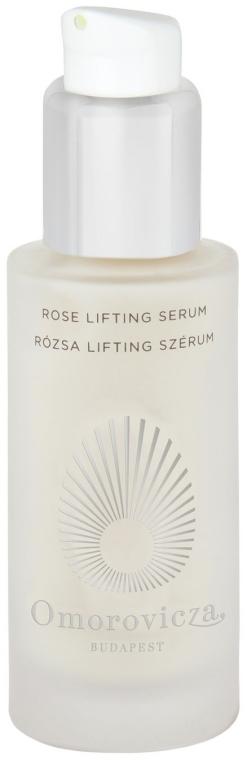 Lifting sérum na tvár s ružovým extraktom - Omorovicza Rose Lifting Serum — Obrázky N2
