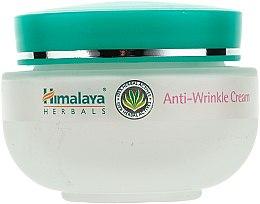 Voňavky, Parfémy, kozmetika Krém proti vráskam - Himalaya Herbals Anti-Wrinkle Cream
