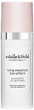 Voňavky, Parfémy, kozmetika Denný lotion na tvár - Estelle & Thild BioHydrate Total Moisture Day Lotion