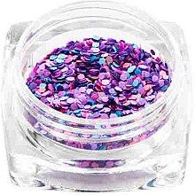 Voňavky, Parfémy, kozmetika Konfety pre nechtový dizajn - La Boom Confetti (1ks)