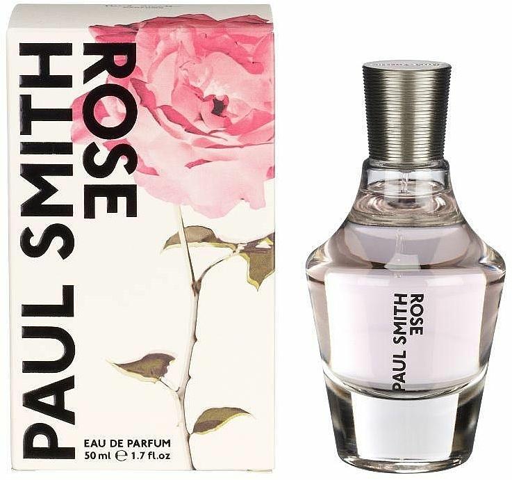 Paul Smith Rose - Parfumovaná voda