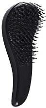 Voňavky, Parfémy, kozmetika Kefa na vlasy, čierna - Detangler Detangling Brush Black