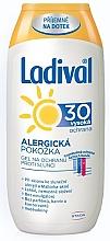 Voňavky, Parfémy, kozmetika Gél pre citlivú pokožku - Ladival SPF30