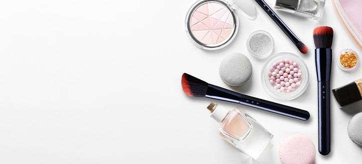 Zľava 10% na celý sortiment Say Makeup. Ceny na webe sú uvedené so zľavou