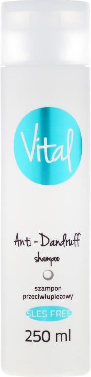 Šampón na vlasy - Stapiz Vital Anti-Dandruff Shampoo