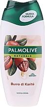Voňavky, Parfémy, kozmetika Sprchový gél - Palmolive Naturals Shea Butter Shower Gel