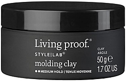 Voňavky, Parfémy, kozmetika Stylingová hlina na vlasy - Living Proof Style Lab Molding Clay Medium Hold