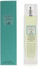 Voňavky, Parfémy, kozmetika Acqua Dell Elba Giardino Degli Aranci - Vôňa do bytu