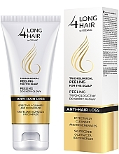 Voňavky, Parfémy, kozmetika Trichologický peeling pre pokožku hlavy - Long4Lashes by Oceanic Anti-Hair Loss Trichological Peeling For The Scalp