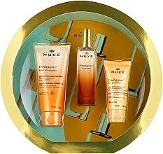 Voňavky, Parfémy, kozmetika Nuxe Prodigieux Le Parfum - Sada (edp/30ml + sh/oil/30ml + b/lot/100ml)