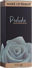Voňavky, Parfémy, kozmetika Korekčná báza pod make-up - Vollare Prelude Anti Redness Make Up Primer