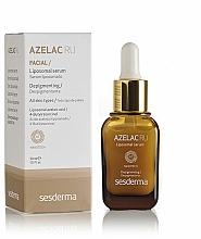 Voňavky, Parfémy, kozmetika Lipozomálne sérum s kyselinou azelaovou - SesDerma Laboratories Azelac Ru Liposomal Serum