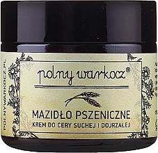 """Voňavky, Parfémy, kozmetika Masť """"Pšenica"""" - Polny Warkocz"""