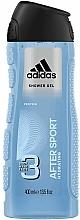 Voňavky, Parfémy, kozmetika Sprchový gél - Adidas After Sport 3 Protein Shower Gel