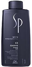 Voňavky, Parfémy, kozmetika Šampón pre citlivú pokožku hlavy - Wella Wella SP Men Sensitive Shampoo