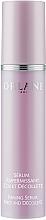Voňavky, Parfémy, kozmetika Spevňujúce sérum na tvár a krk - Orlane Firming Serum Neck & Decollete