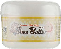Voňavky, Parfémy, kozmetika Univerzálny krémový balzam s bambuckým maslom   - Elizavecca Face Care Milky Piggy Shea Butter 100%