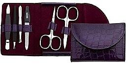 Voňavky, Parfémy, kozmetika Manikúrová sada na nechty - DuKaS Premium Line PL 213FL