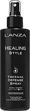 Voňavky, Parfémy, kozmetika Neoplachovateľný ochranný sprej - Lanza Healing Style Thermal Defense Heat Styler