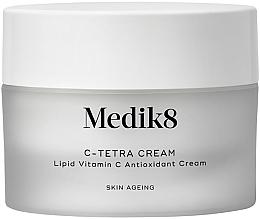 Voňavky, Parfémy, kozmetika Denný krém s vitamínom C - Medik8 C-Tetra Vitamin C Day Cream